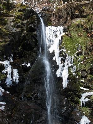 竜神の滝 F