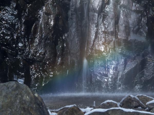 竜神の滝 H