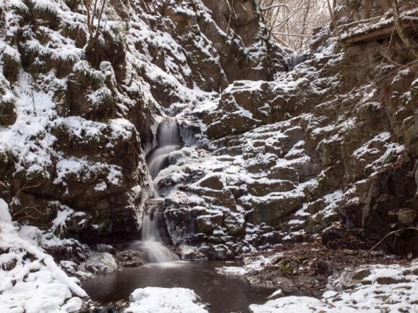 九頭竜の滝 J