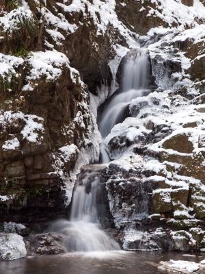 九頭竜の滝 K