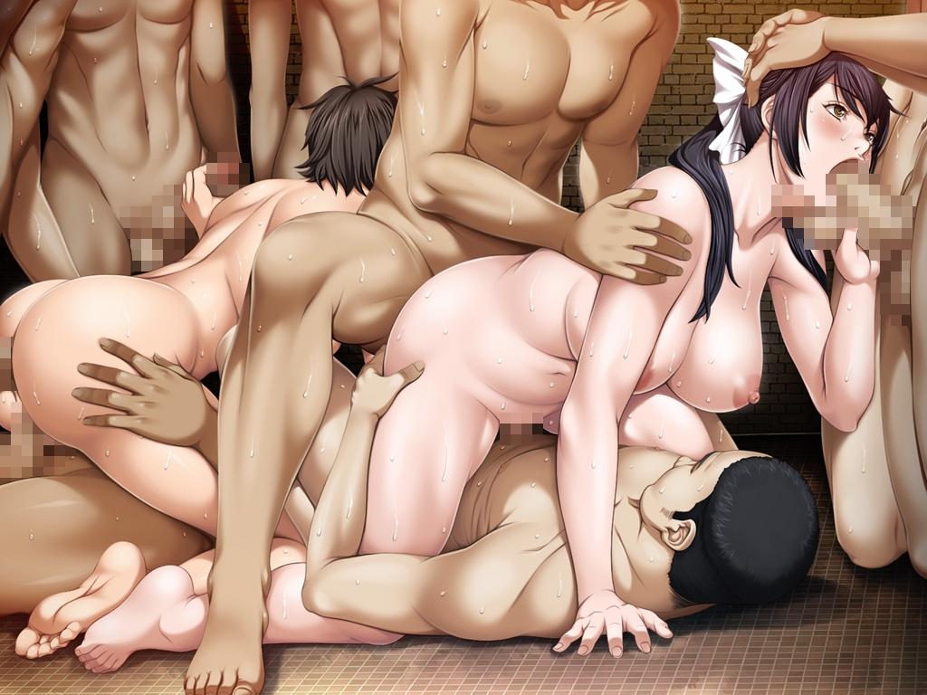 LEWDNESS ~Vita sexualis~ HCG