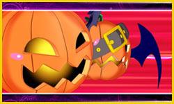 かぼちゃ氏