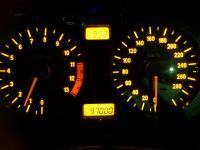 [二輪] GSX1300R 走行距離