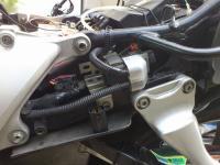 [走行会] GSX1300R BMC