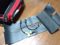 [装備] サイドバッグ
