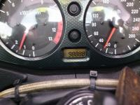 [旅行] GSX1300R 山梨県