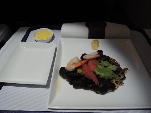 機内食23