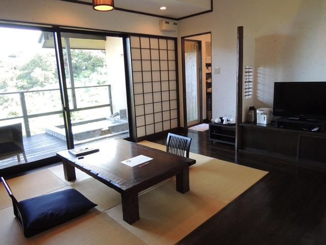 伊東遊季亭 川奈別邸9