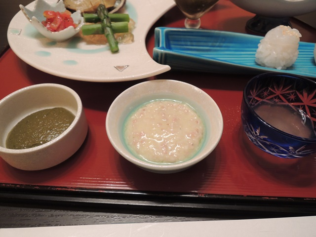 別邸 夕食10