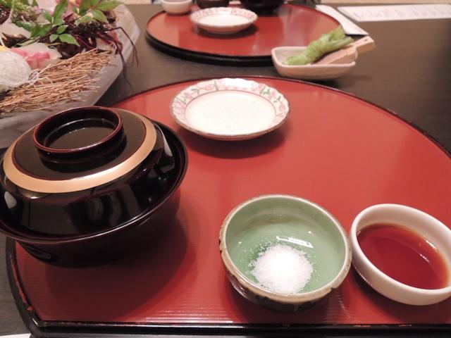 別邸 夕食15