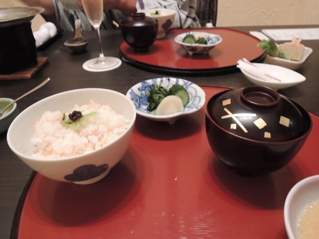 別邸 夕食25