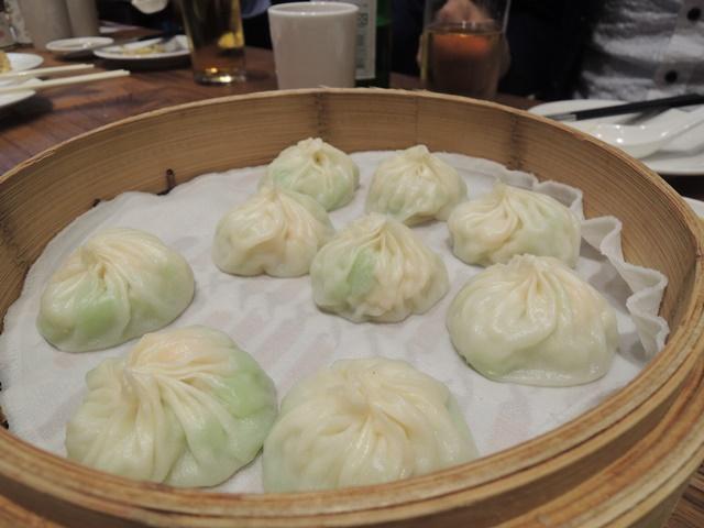 台北夕食2 へちま