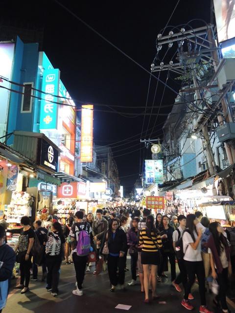 台北夜市3