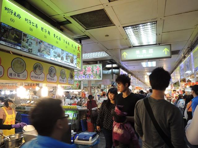 台北夜市9