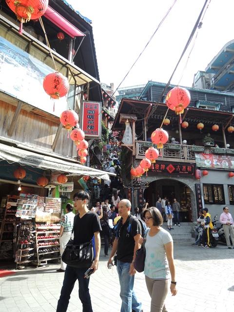 台北観光21