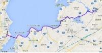 琵琶湖一周8回割W・第7回