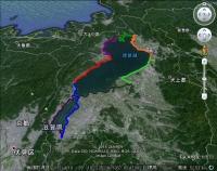 琵琶湖一周8回割W・第1~8回(GE)