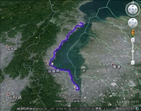 琵琶湖一周8回割W・第8回(GE)
