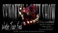 セノケンセキショーWinter Tour Final 20140207ポスター
