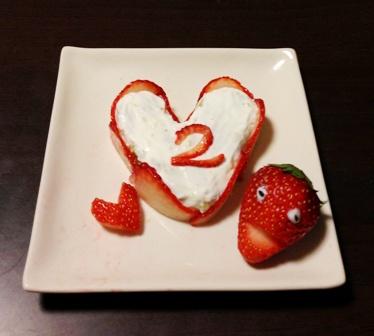 aスイートポテトケーキ