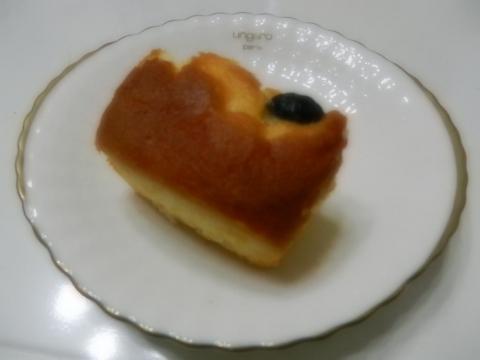 DSCN0095 パンドケーキ