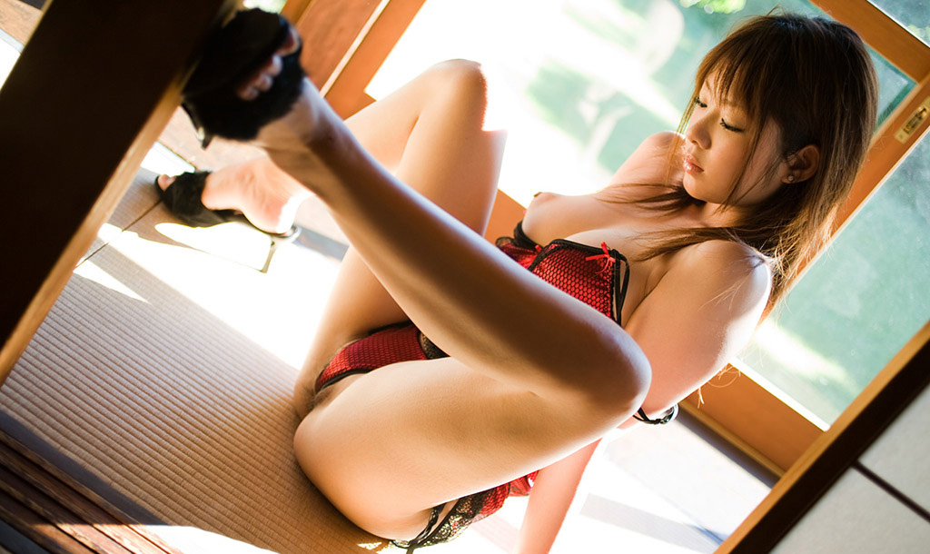 【No.18075】 Nude / 初音みのり