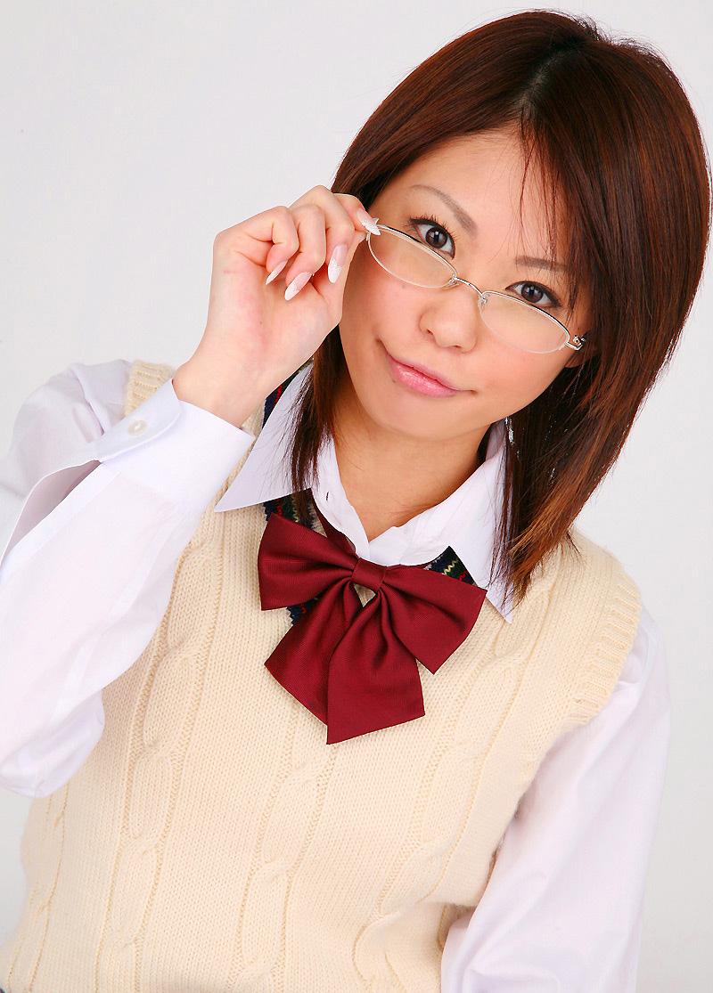 【No.18109】 制服 / 美咲みゆ