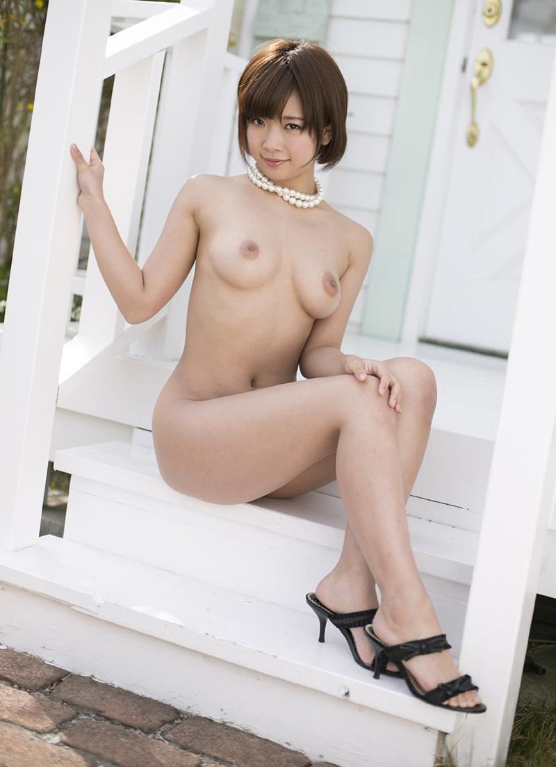 【No.18110】 Nude / 紗倉まな