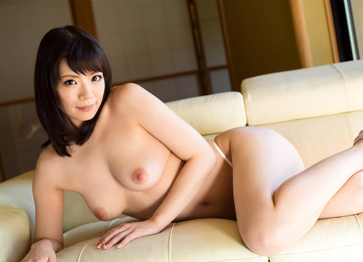 【No.18118】 Nude / 水城奈緒