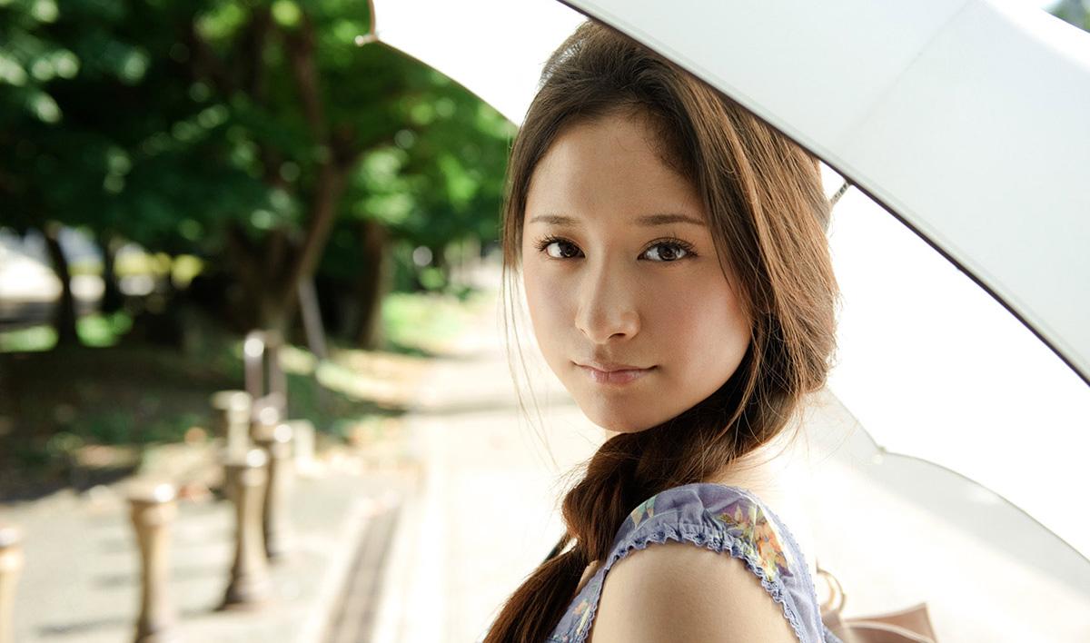 【No.18123】 綺麗なお姉さん / 水野碧