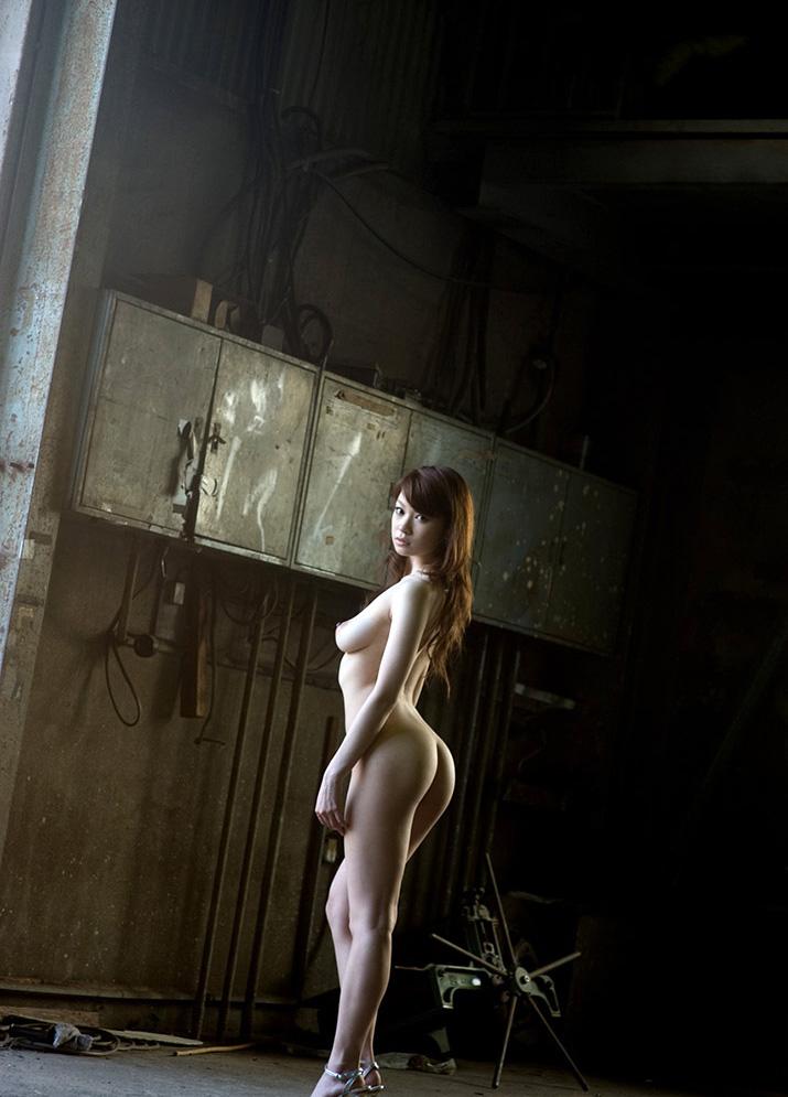 【No.18374】 オールヌード / 黒木アリサ