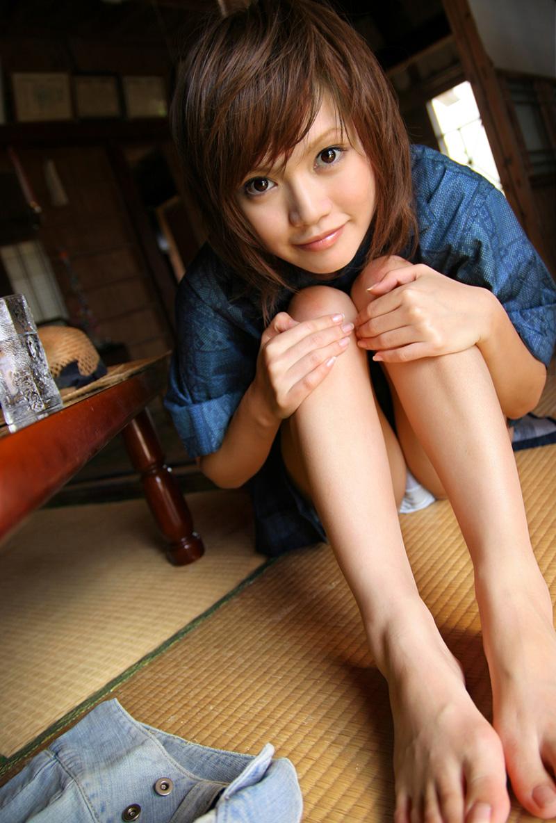 【No.18534】 Cute / 黒沢英里奈
