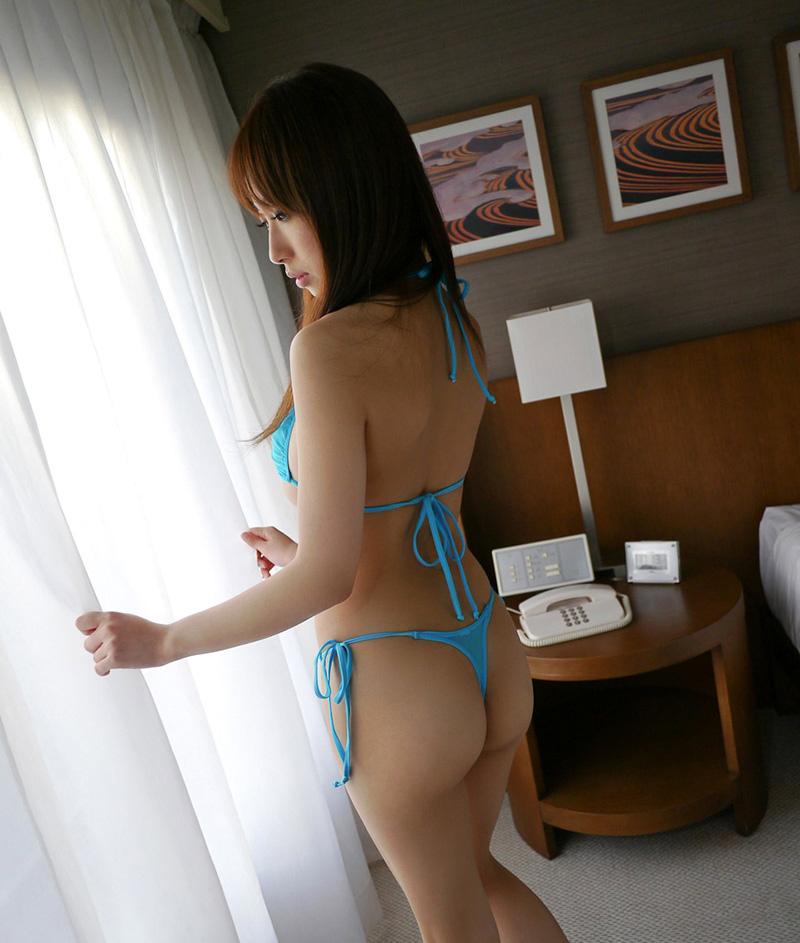 【No.18603】 Tバック / 美咲結衣