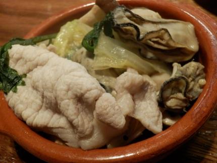 ダルメシアン 鍋パ (54)