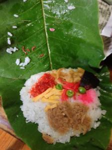 ホウバ寿司