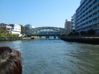 小名木川・萬年橋