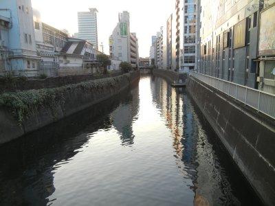 水道橋→後楽園ブリッジ