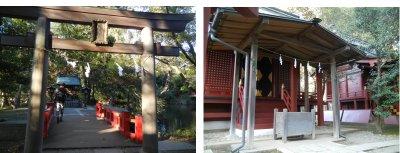 氷川神社・境内3
