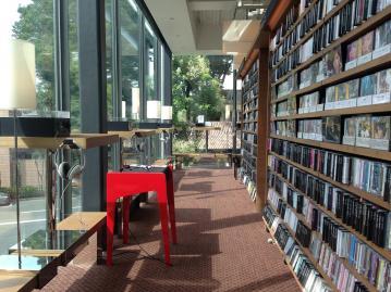 蔦屋書店3