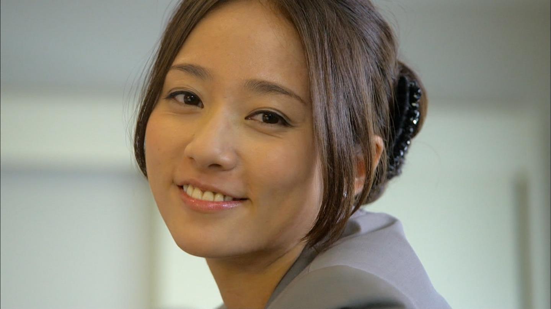 ドラマ「素敵な選TAXI」の木村文乃