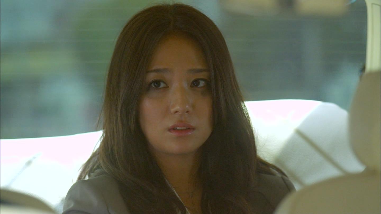 ドラマ「素敵な選TAXI」、木村文乃の泣き顔