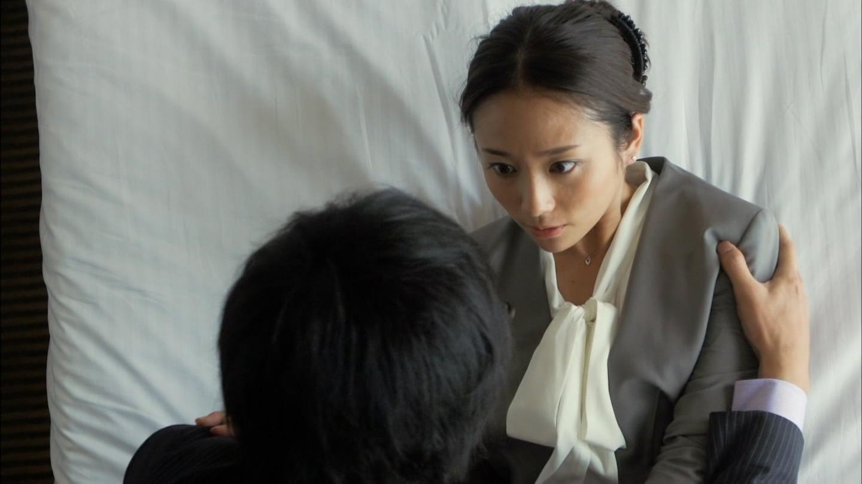 ドラマ「素敵な選TAXI」、木村文乃に迫る中村俊介