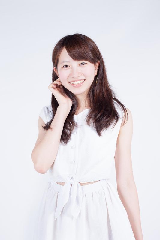 ミス東大コンテスト2014、ミス候補の藤澤季美歌