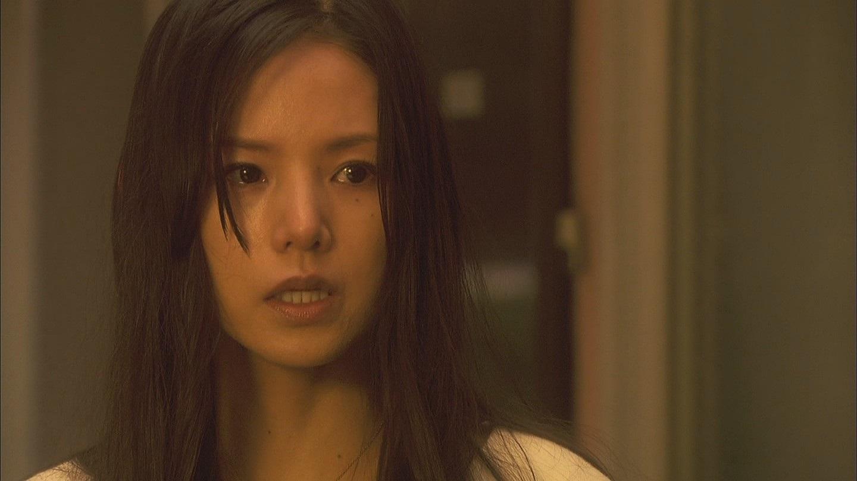 ドラマ「Nのために」の小西真奈美