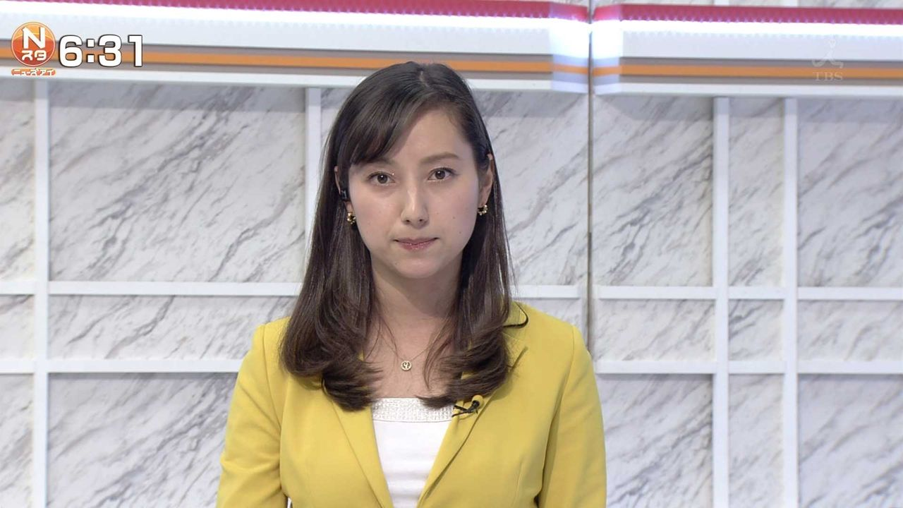 TBSの加藤シルビアアナ