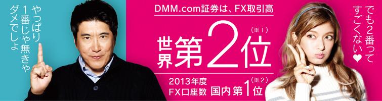 DMMのCM、石橋貴明とローラ