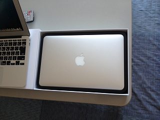 MacBook Air 002