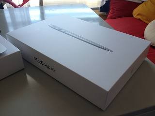 MacBook Air 003