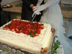 ケーキ演出1