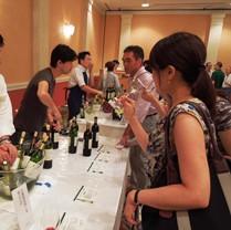 日本のワイン①